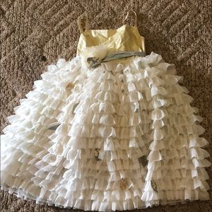 Gorgeous Moxie and Mabel Dress Size 5